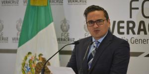 Cuestione | México | Fiscal de Veracruz, a juicio; no es el único