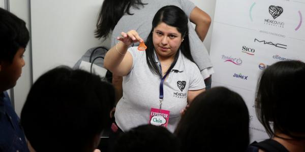 Cuestione | México | Educación sexual, clave para combatir violencia contra las mujeres