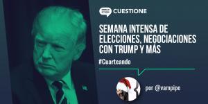 Cuestione | Columnas | Lo destacado en Twitter