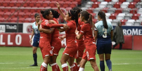 A Fondo | Las mujeres no son mayoría ni en el futbol femenil