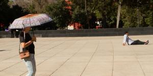 Cuestione | México | Frente frío pone fin a ola de calor