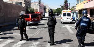 Cuestione | México | Fuerzas de seguridad han perdido más de 22 mil armas de fuego