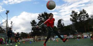 Cuestione | México | Futbol femenil... el largo camino que aún queda por recorrer