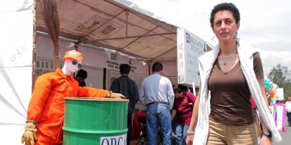 México | Siempre hay una nota: Cuando a Sheinbaum le importaba la calidad del aire