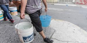 México | Gastaron 24 mdp en obras hidráulicas que dejaron sin agua a una colonia en Neza