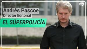 Videos | Genaro García Luna, el hombre fuerte del calderonismo