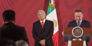 México | Gertz Manero vs Santiago Nieto: ¿qué hay detrás de este pleito?