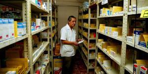 Cuestione | México | Gobierno de AMLO da contratos a farmacéuticas vetadas por… ¡AMLO!