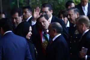 A Fondo | Gobierno de Peña Nieto modificó, sin justificación, 65% del presupuesto en 2018