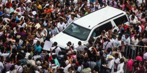 México | Gobierno gasta millones en la renta de autos; Jet Van Car Rental, la empresa favorita