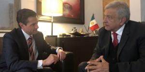 A Fondo | Gobiernos de EPN y AMLO apuestan menos al desarrollo futuro del país