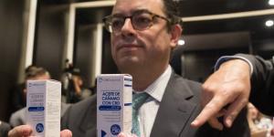 Cuestione | México | ¿Gomitas y desodorantes de mariguana?