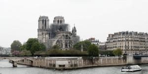 Cuestione | Global | No solo Notre Dame: hemos perdido estos edificios históricos en los últimos años