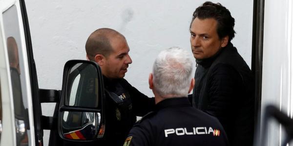 México | Lozoya acepta extradición; Polevnsky acusada de lavado, ¿qué más pasó en la cuarentena?