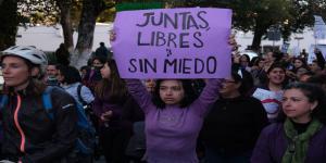 A Fondo | Hace un año que AMLO prometió bajar la violencia (también contra mujeres) y no lo cumplió