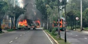 México | ¿Hay o no hay narco en la CDMX?