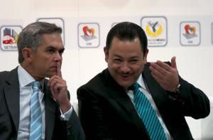 México | Héctor Serrano, el hombre acusado de estar detrás de bloqueos de taxistas
