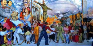 Columnas | Homenaje a una mujer comunista
