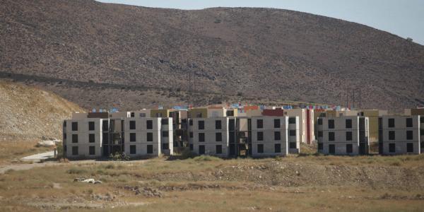 Cuestione | México | Créditos del Infonavit: ¿trampa de por vida?