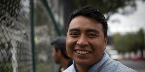 Cuestione | México | Que en México somos bien felices, dicen