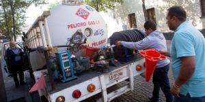 México | Huachicol cambia a gas LP y pasa factura directa a consumidores