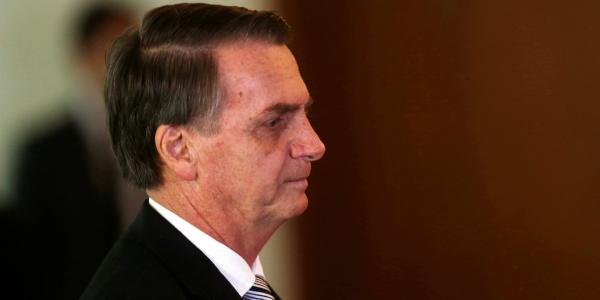 Se Filtró | ¿México o Brasil? El dinero va con Bolsonaro