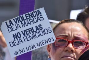México | Impartición de justicia, otra deuda con las mujeres