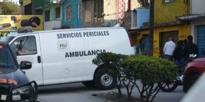 México | Imposible saber si 60% de las personas asesinadas están bajo efectos de drogas o alcohol