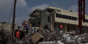 México | Impunidad 19S: a dos años del sismo, sólo cuatro detenidos
