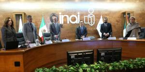 Cuestione | México | INAI adquiere nuevas facultades gracias a la SCJN