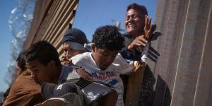 Global | ¡Increíble! Bajó migración a EU