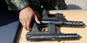 México | Inseguridad detona venta legal de armas en México