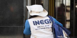 México | Inseguridad y COVID-19: así trató el INEGI a las personas que hicieron el Censo 2020