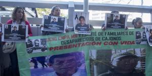 Cuestione | México | Inútil protección a activistas y periodistas