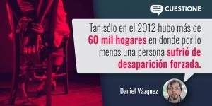 Columnas | ¿Cuántas son y dónde están las personas desaparecidas?
