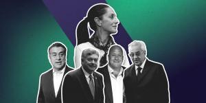 Cuestione | Tu Político | Jalisco, Baja California y Nuevo León, los que más basura generan… después de CDMX