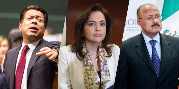 México | Te decimos quiénes votaron a favor de la reforma educativa de AMLO... y de la de EPN