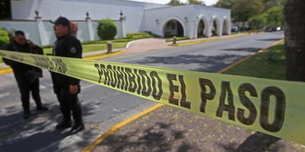 Cuestione | México |  Feminicidio en Casa Jalisco: cuando la víctima vive con su asesino
