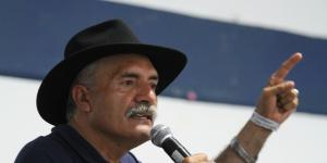 México | José Manuel Mireles, de líder comunitario a funcionario machista