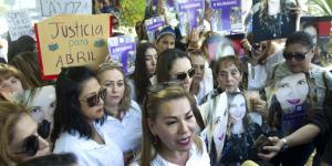 México | Juez Federico Mosco, aliado de agresores de mujeres en los juzgados