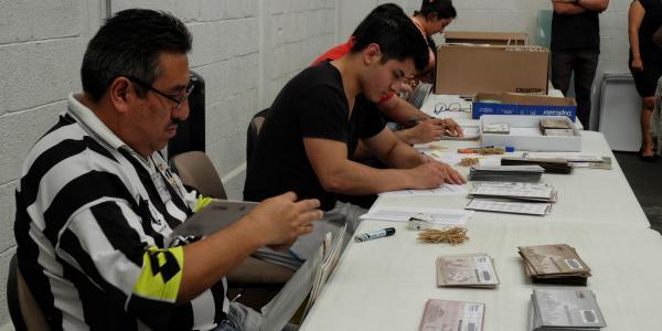 México | Recorte a los programas del INE podría afectar calidad de las elecciones