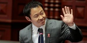 Global | Kenji Fujimori, de hermano a rival político