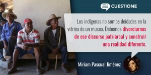 Columnas | La autodeterminación y la comunicación indígena, contra el COVID-19