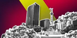 Cuestione | Tu Político | La basura se desborda: crisis en puerta para la Ciudad de México