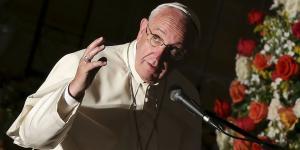 Cuestione | Se Filtró | La carta del Papa a AMLO