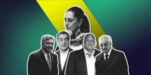 Tu Político | La CDMX no está sola: hay otros estados donde sufren contaminación ambiental