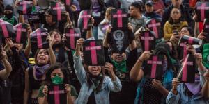 México | La década de la lucha de las mujeres
