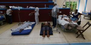 México | La desigualdad en salud que golpea a México