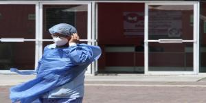 México | La dura realidad de los médicos cubanos en México