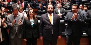 México | La extraña muerte del comisionado del INAI